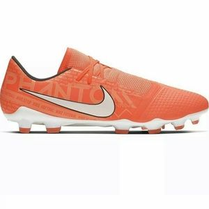 Phantom venom pro FG Nike soccer cleats women